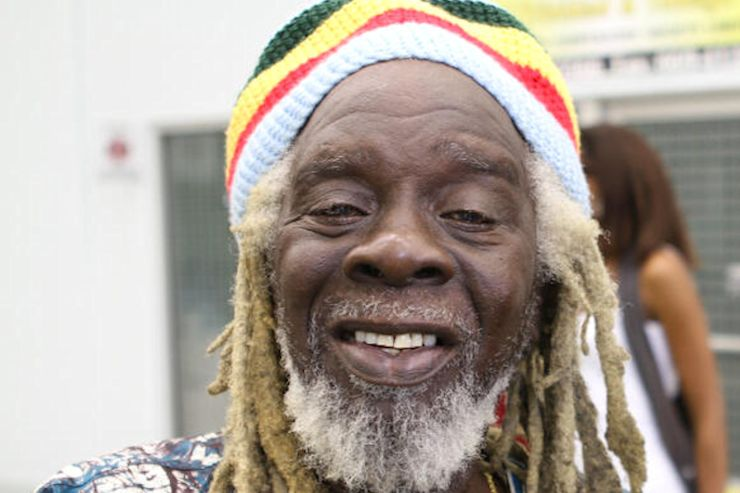 "Veteran Trinidad Calypsonian ""Black Stalin"" suffers stroke following performance"