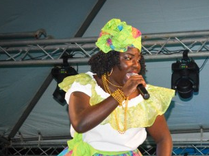 One Female to Meet Dominica Calypso Monarch in Finals