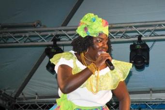 Dominica 2016 calypso finals