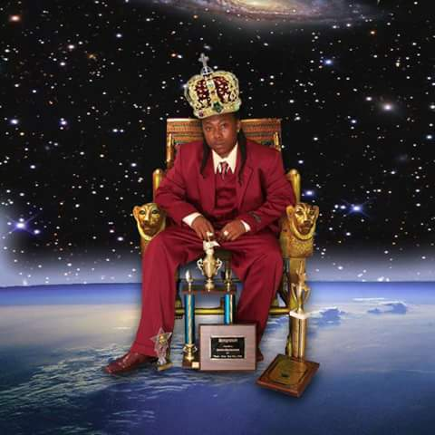 Dominica Calypso King Dice